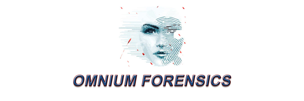 Omnium Forensics logo