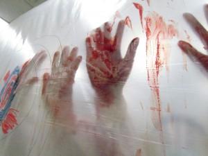 Students in Dexter room